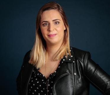 Elodie Perruche